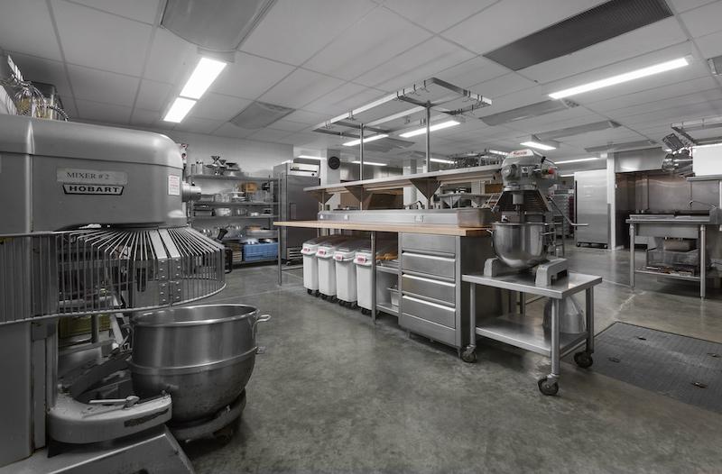 Blatchford Kitchen